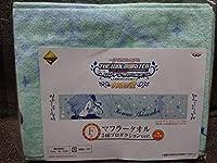白坂小梅 マフラータオル 346プロダクションver. 一番くじプレミアム シンデレラガールズPART2 F賞 より