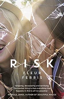 Risk by [Ferris, Fleur]