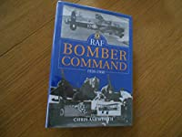 Raf Bomber Command: 1936-1968