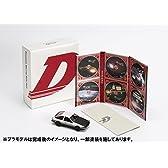 頭文字[イニシャル]D Premium Blu-ray BOX Pit3