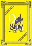 【早期購入特典あり】DなSHOW Vol.1(DVD2枚組)(スマプラ対応)(ICカードステッカー付き)