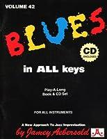 Vol.42 Blues in All Keys