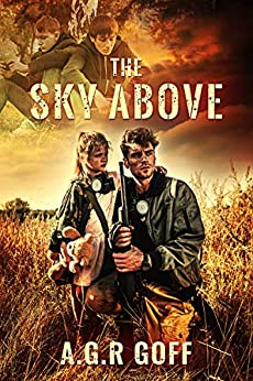 The sky above by [Goff, A.G.R.]
