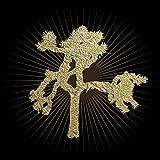 ヨシュア・トゥリー(30周年記念盤~スーパー・デラックス)(初回限定盤)