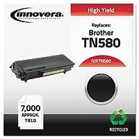 IVRTN580 - Innovera Remanufactured TN580 Laser Toner by Innovera