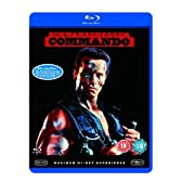 Commando [Blu-ray] [Import]