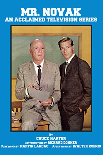 Mr. Novak: An Acclaimed Television Series (English Edition)