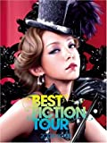 namie amuro BEST FICTION TOUR 2008-2009 [DVD] 画像