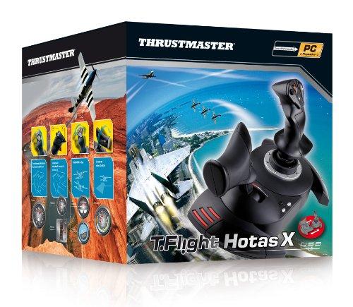 T-Flight Hotas X THRUSTMASTER(World)