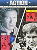 Clear & Present Patriot [DVD] [Import]