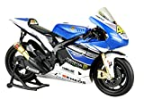 スカイネット 1/12 2013 YAMAHA FACTORY RACING TEAM YZR-M1 VALENTINO ROSSI (No.46)