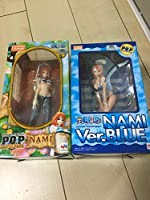 ONEPIECE ワンピース P.O.P POP ナミ NAMI