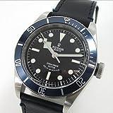 (チュードル)TUDOR 79220B ヘリテージ ブラックベイ 腕時計 ステンレススチール メンズ 中古