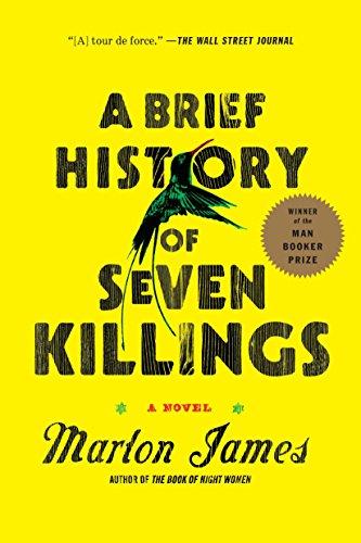 Download A Brief History of Seven Killings: A Novel 1594633940