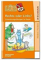 LUeK - Rechts - Links - Training
