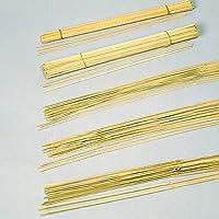 竹ひご 100本組 A φ1.8×360mm