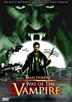 Way of the Vampire [DVD] [Import]