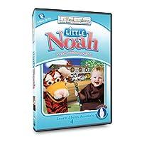 Little Leaders: Little Noah [DVD] [Import]