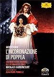 モンテヴェルディ:歌劇《ポッペーアの戴冠》 [DVD]