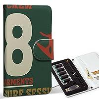 スマコレ ploom TECH プルームテック 専用 レザーケース 手帳型 タバコ ケース カバー 合皮 ケース カバー 収納 プルームケース デザイン 革 英語 ロゴ 数字 012254