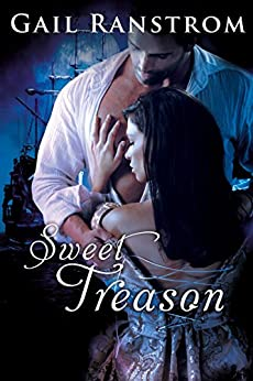 Sweet Treason (Entangled Ignite) by [Ranstrom, Gail]