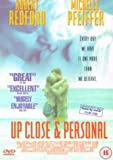 Up Close &Personal [DVD] [Import]
