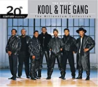 20th Century Masters: Millennium Collection (Eco-Friendly Packaging) by Kool & the Gang