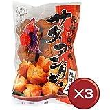 琉球銘菓 サーターアンダギー 3袋セット