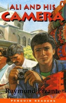 *ALI AND HIS CAMERA                PGRN1 (Penguin Readers (Graded Readers))の詳細を見る