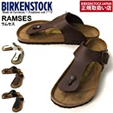 BIRKENSTOCK サンダル メンズ (ビルケンシュトック) BIRKENSTOCK ラムゼス BS-RAMSES