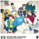 MIC Drop/DNA/Crystal Snow(初回限定盤C)