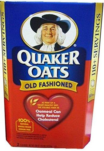 QUAKER OATS クエーカー オールドファッションオート...