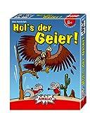 ハゲタカのえじき (Hol's der Geier) カードゲーム