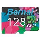 【タイムセール】高耐久 microSDXCカード フラッシュ搭載 (ドライブレコーダー向けメモリ) 128GB Class10 70mb/s 読む 永久保証が激安特価!