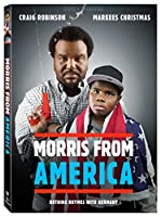 Morris from America [DVD] [Import]