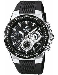 【CASIO】カシオ EDIFICE エディフィス 100m防水 クロノグラフ クオーツ 腕時計 メンズ アナログ EF-552-1AVEF [並行輸入品]