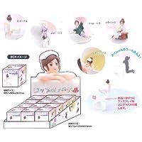 コップのフチ子 フィギュアマスコット 温泉バージョン BOX