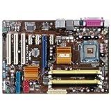 ASUSTek マザーボード Intel LGA775/DDR2メモリ対応 ATX P5KPL/EPU