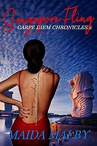 Carpe Diem Chronicles 2巻 表紙画像