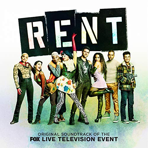 Rent (Original Soundtrack of t...