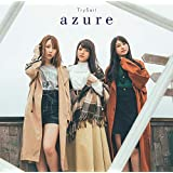 azure(初回生産限定盤)(DVD付)