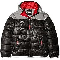 ICE PEAK(ICE PEAK) スキー ジャケット RUDY 50011/805 810 (ライトグレー/140/Jr)