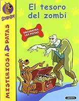 Scooby-Doo. El tesoro del zombi