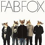 FAB FOX(生産限定アナログ盤) [Analog]/フジファブリック