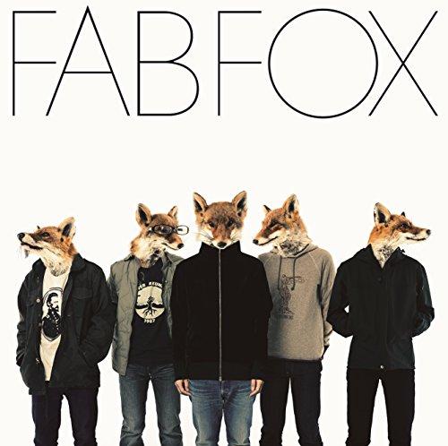 [画像:FAB FOX(生産限定アナログ盤) [Analog]]