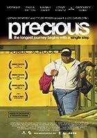 Precious :小説に基づいてプッシュbyサファイアポスターオランダ27x 40Gabourey ' Gabby ' Sidibeモニーク Unframed 517372