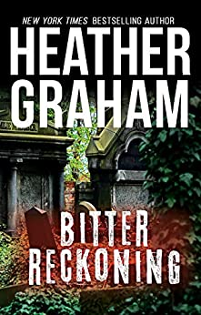 Bitter Reckoning by [Graham, Heather]