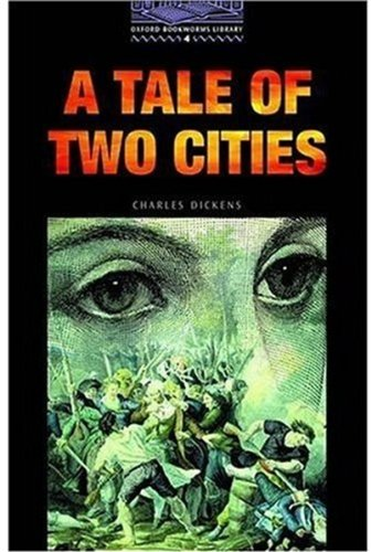 A Tale of Two Cities (Bookworms Series)の詳細を見る