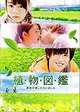 【チラシ付映画パンフレット】 『植物図鑑 運命の恋、ひろいました』 出演:岩田剛典.高畑充希
