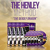 The Deadly Sicilianドラゴン(Henleyの方法)